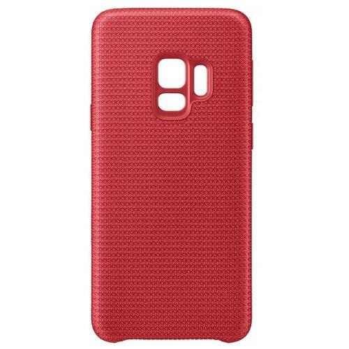 Купить Чехол Samsung EF-GG960 для Samsung Galaxy S9 красный