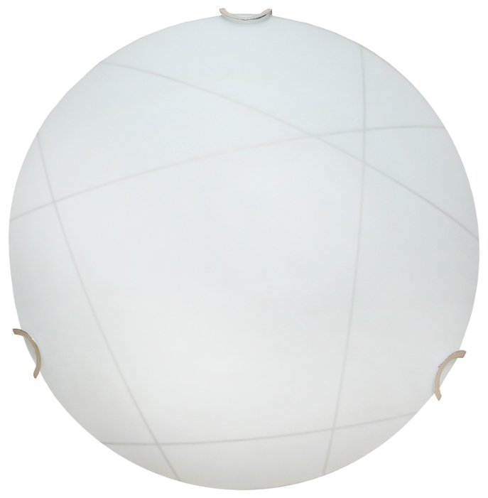 Светильник Arte Lamp Lines A3620PL-2CC 30 см
