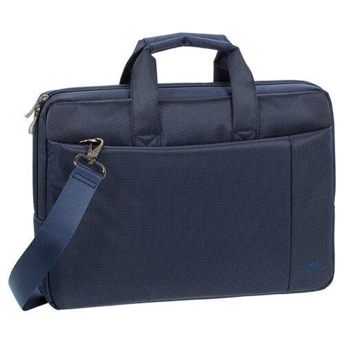 Сумка RIVACASE 8231 blueСумки и рюкзаки<br>