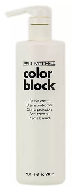 Paul Mitchell Color Защитный крем для волос и кожи головы