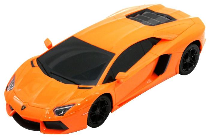Легковой автомобиль KidzTech Lamborghini Aventador LP 700-4 (89121) 1:26 18 см