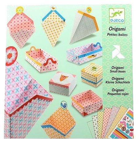 DJECO 8774 Оригами