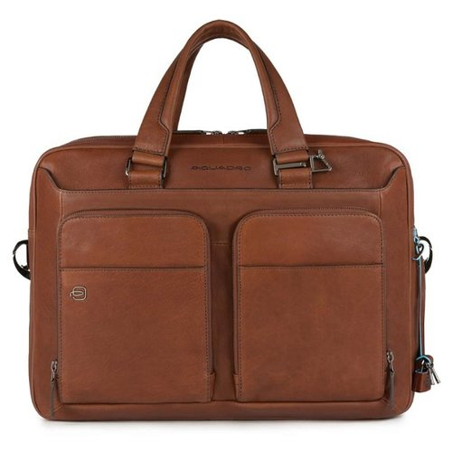 Сумка PIQUADRO CA2849B3 светло-коричневый кожаные сумки piquadro ca2849b3 ve