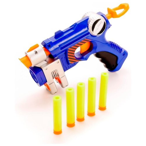 Купить Бластер Играем вместе (B1355382-R2), Игрушечное оружие и бластеры