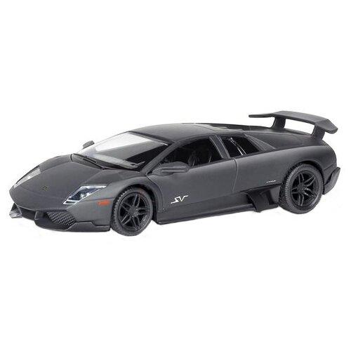 цена на Легковой автомобиль Autogrand Lamborghini Murcielago LP670-4 SV (49918) 1:32 черный