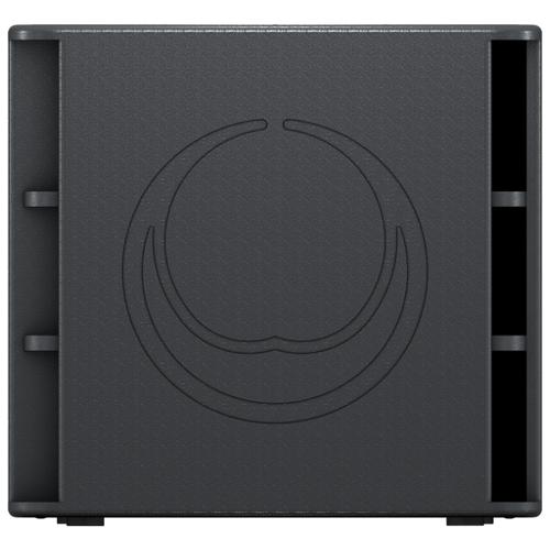 Сабвуфер Turbosound Milan M15B black