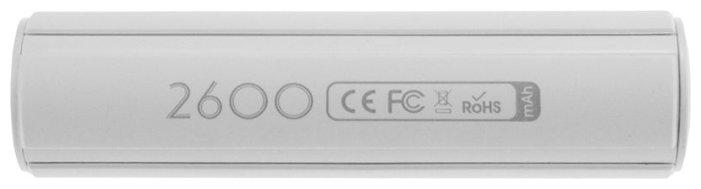 Аккумулятор Remax Jadore 2600 mAh RPL-33