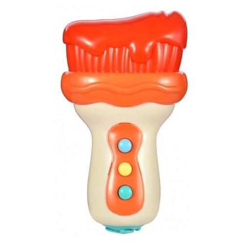 Купить Интерактивная развивающая игрушка Жирафики Кисточка, Развивающие игрушки