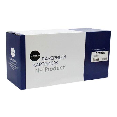 Фото - Картридж Net Product N-CZ192A, совместимый картридж net product n ce401a совместимый