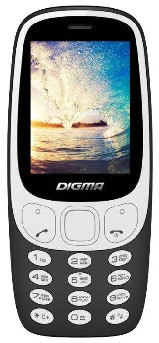 Digma Телефон Digma LINX N331 2G