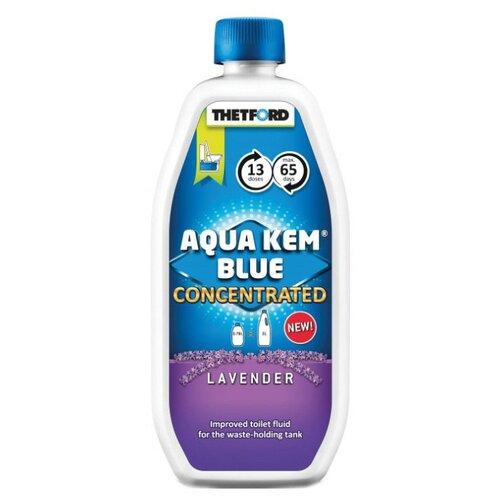 Thetford Жидкость Aqua Kem Blue Concentrated Lavender 0.78 лЖидкости и наполнители<br>