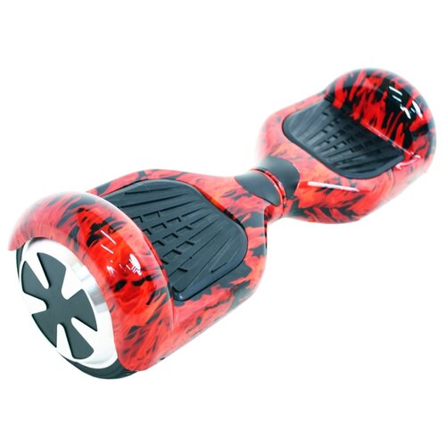 Гироскутер HOVERBOT A-3 LIGHT flame гироскутер hoverbot a 3 light led scull