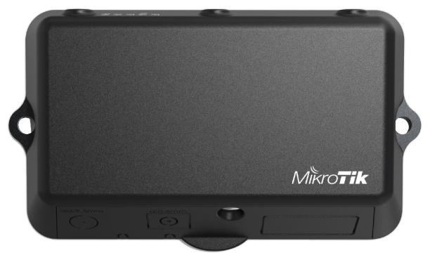 Wi-Fi точка доступа MikroTik LtAP mini LTE kit