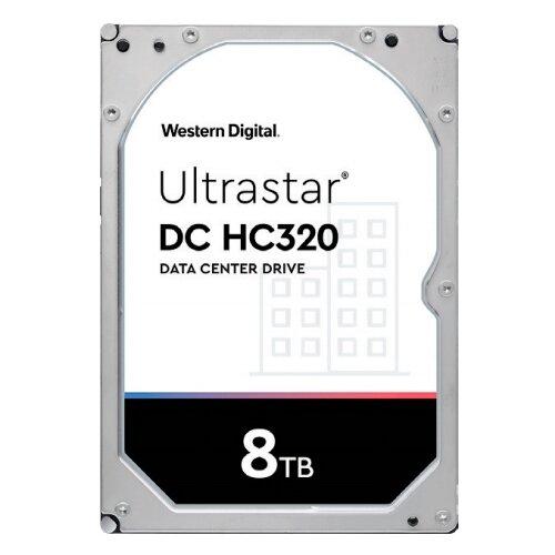 Жесткий диск Western Digital HUS728T8TALE6L4 western digital western digital velociraptor wd1600hlhx 160гб