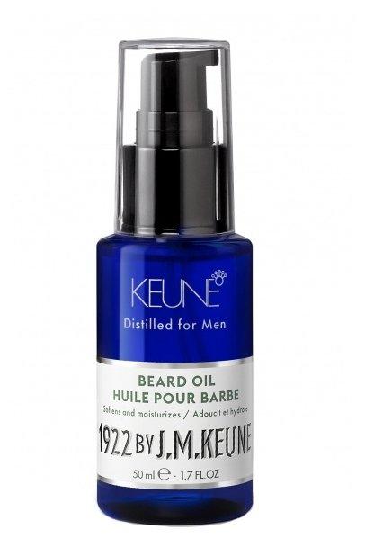 Keune Масло для бороды Beard Oil