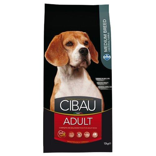 Сухой корм для собак Farmina Cibau 12 кг (для средних пород)