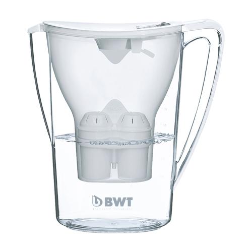 фильтры для воды bwt кувшин пингвин bwt кокосовый ласси Фильтр кувшин BWT Penguin 2.7 2.7 л кокосовый ласси
