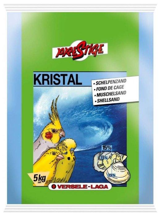 Добавка в корм Versele-Laga Песок с ракушечником Kristal