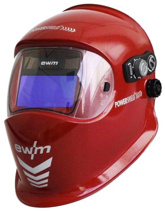 Маска EWM Powershield GT 9-13