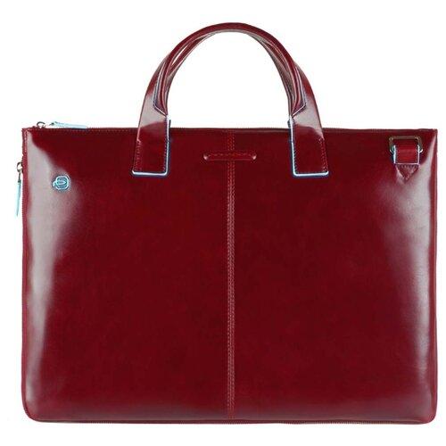 Сумка PIQUADRO CA4021B2 красный кожаные сумки piquadro ca4021b2 r