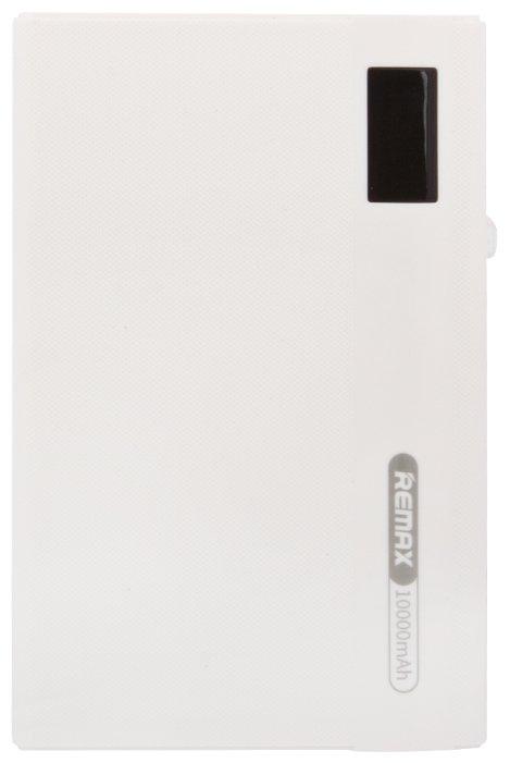 Аккумулятор Remax Linon Pro 10000 mAh RPP-53