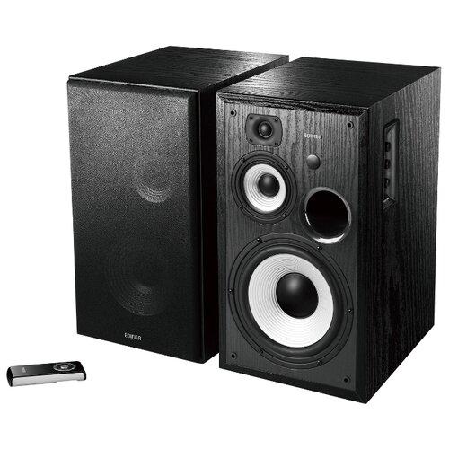 Компьютерная акустика Edifier R2800 черный портативная акустика edifier mp80 зеленый