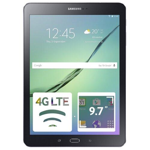 Планшет Samsung Galaxy Tab S2 9.7 SM-T819 LTE 32Gb blackПланшеты<br>