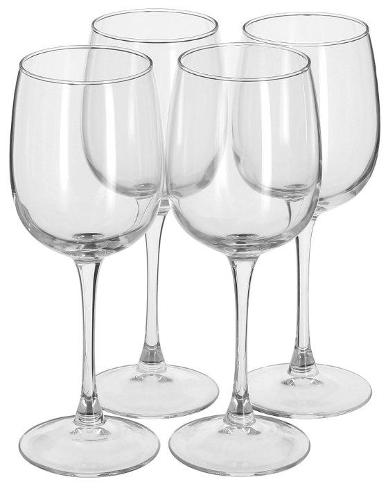 Luminarc Набор бокалов для вина Allegresse 4 шт 420 мл J8166