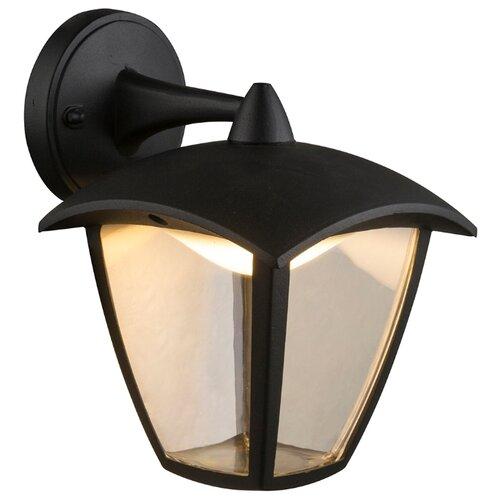 Globo Lighting Светильник уличный настенный светодиодный Delio 31826 globo фонарный столб globo delio 31828