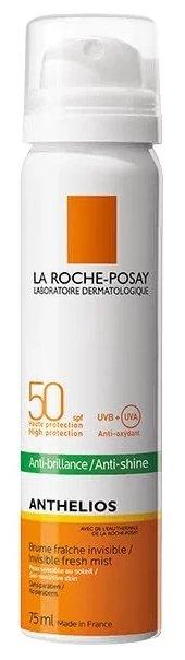 La Roche-Posay Спрей Anthelios матирующий SPF 50