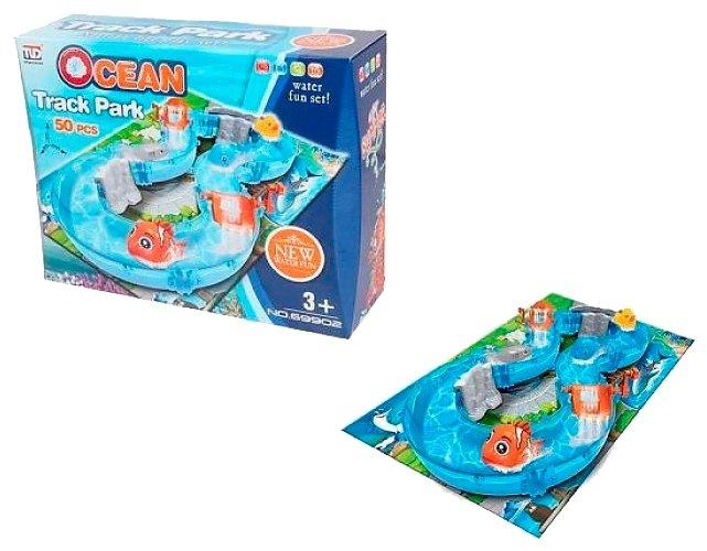 Трек TONG DE Ocean Track Park (69902)