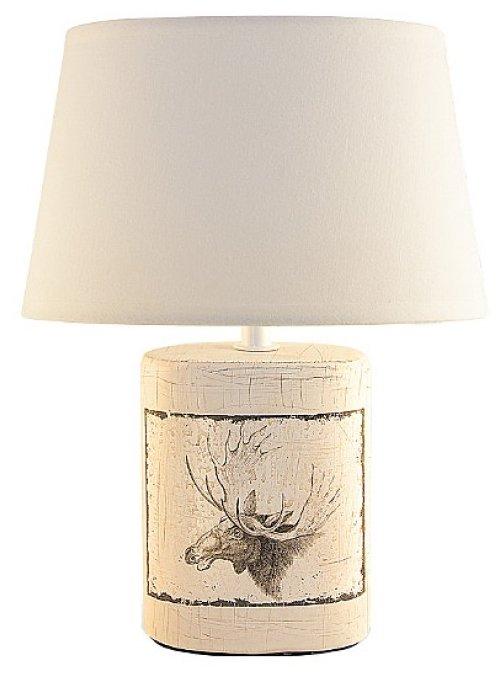 Настольная лампа Lucia Лось 320