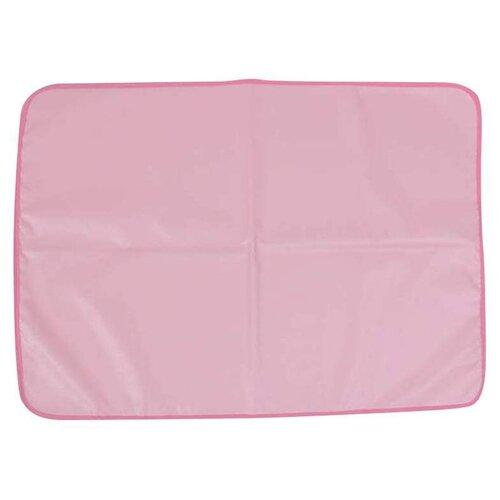 Купить Многоразовая клеенка Фея 68х100 розовый 1 шт., Пеленки, клеенки