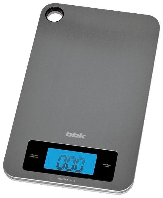 BBK Кухонные весы BBK KS152M