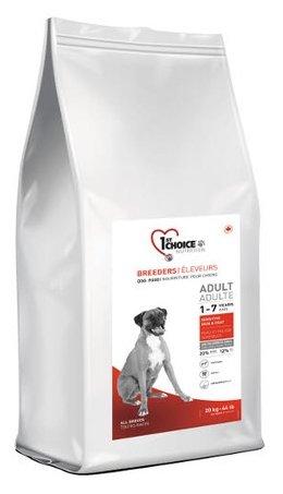 Корм для собак 1st Choice Sensitive skin and coat ALL BREEDS for ADULTS