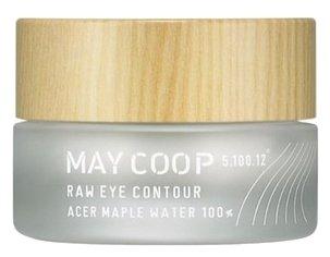 May Coop Крем для кожи вокруг глаз Raw Eye Contour