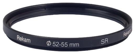 Переходное кольцо Rekam Переходное кольцо 52-55 мм