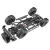 Внедорожник HPI Venture Toyota FJ Cruiser (117165/116558) 1:10 52.7 см