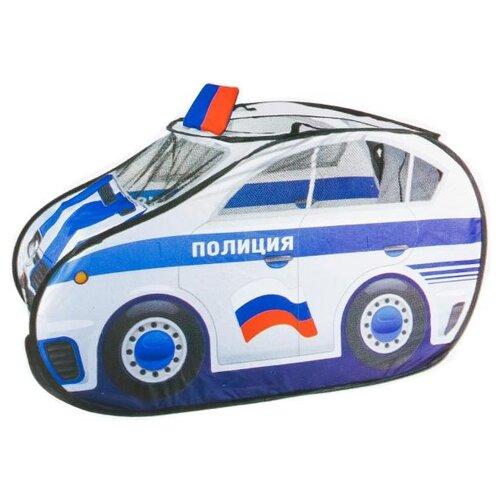 Палатка Yako Полицейская машина (палатка-костюм) в сумке M6825