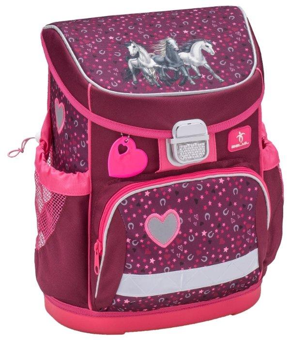 Belmil Ранец Mini-Fit I Love Horse (405-33/609) — купить по выгодной цене на Яндекс.Маркете