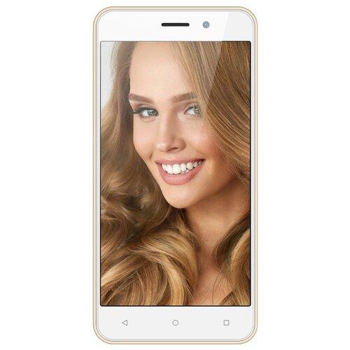 Смартфон INOI 2 золотойМобильные телефоны<br>