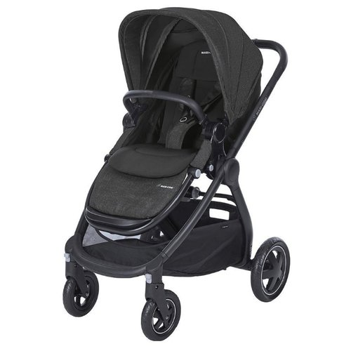 цена на Прогулочная коляска Bebe confort Adorra nomad black
