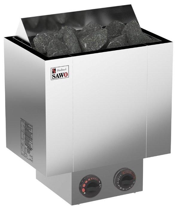 Банная печь Sawo NORDEX 2017 NRX-45NB-Z