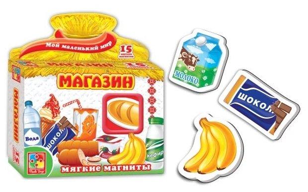 Игровой набор Vladi Toys Магазин VT3101-08