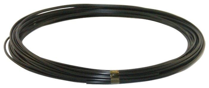 PLA пруток Орфей 1.75 мм черный