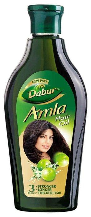 Dabur Amla Масло для волос