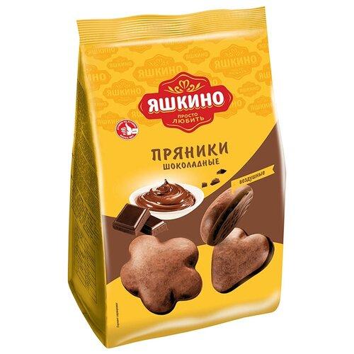 Пряники Яшкино Пряники Яшкино Шоколадные, 350 г