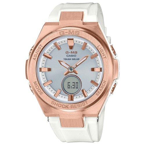 Наручные часы CASIO MSG-S200G-7A наручные часы casio msg s200g 5a