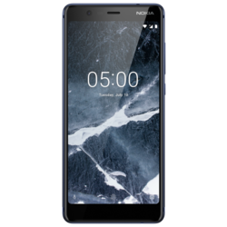 Смартфон Nokia 5.1 16GB Android One