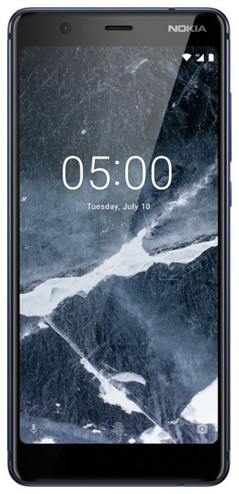 Смартфон Nokia 5.1 16GB Android One